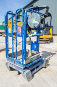 Power Tower peco lift manual personell lift PF1829
