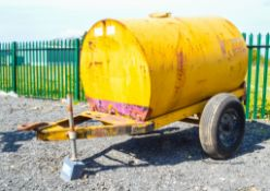 500 gallon site tow water bowser