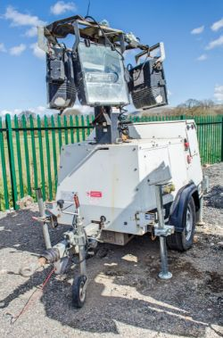 Ex National Plant Hire Tool Hire and Powered Access Equipment