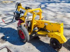Vermeer B13-80 petrol driven stump grinder A578416