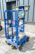 Peco Lift push around manual access platform SHB05959