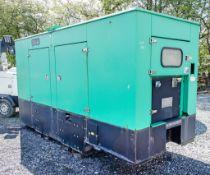 Genset MG220 SS-V 220 Kva diesel driven generator