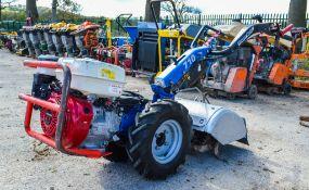 BCS 710 petrol driven rotovator A786916