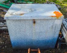 3ft x 2ft feed box