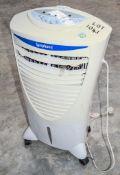Symphony 240v air conditioning unit A803345