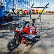 Camon 2000 petrol driven rotovator 21130565 CO