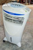 Symphony 240v air conditioning unit A803354