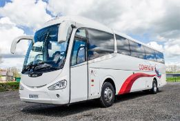 Irizar I6 53 seat luxury coach Registration Number: TUI 7073 Date of Registration: 01/08/2013 MOT