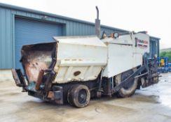 Uni Pave BG200 asphalt paver S/N: T03FA263