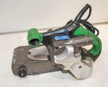 Hitachi 110v sander BS80