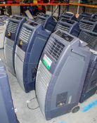3 - 240v evaporative coolers 20170830/20170831/20170416
