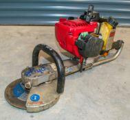 Geismar PHG-2 petrol driven angle grinder 1101-6447