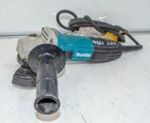 Makita GA4030R 110v 115mm angle grinder SB