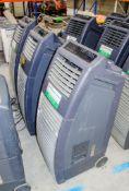 3 - 240v evaporative coolers 20170385/20170947/20170972