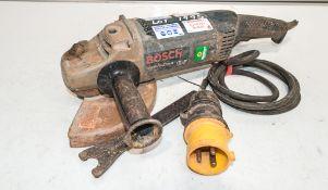 Bosch 110v 230mm angle grinder A855972