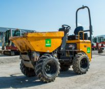Terex TA1 EH 1 tonne high-tip dumper Year: 2014 S/N: 8NY2019 Recorded Hours: 1241 A641644