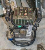 Hiretech HT7 240v edge sander 01030351