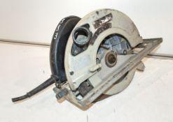 Makita 5703R 110v circular saw SV8284 ** Cord cut off **