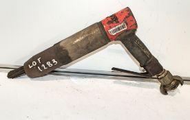 Trelawny pneumatic needle gun/scabbler