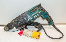 Makita HR2630 110V SDS rotating hammer drill ** Damaged ** 03301792 CO
