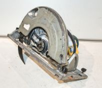 Makita 5903R 110v circular saw 11090494R