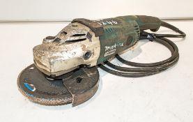 Makita GA7020 110v angle grinder 14044103