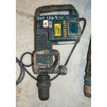 Bosch 110v SDS rotary hammer drill 05037098