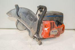 Husqvarna K760 petrol driven cutt off saw 1404-4562