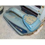 Radiodetection RD4000 signal generator 13450031