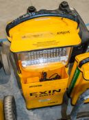 Exin rechargeable work light c/w charging wire A751018