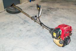 Honda GY35 4 stroke petrol driven strimmer H465