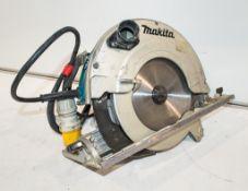 Makita 5903R 110v circular saw 14108530