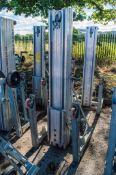Sumner 2015 manual site hoist LK85G002