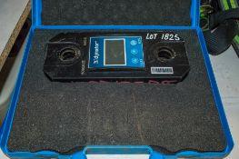 Tractel Dynafor 5 tonne digital load meter 15071179