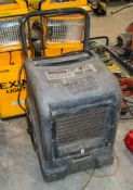 Rhino RD-48 dehumidifier **Plug cut ** A6292884