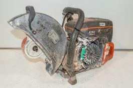 Husqvarna K760 petrol driven cut off saw 13061639