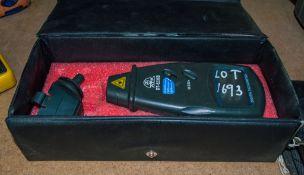 ATP DT-6236B digital tachometer 15099645