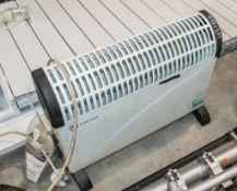 240v electric radiator A758963 CO
