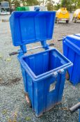 Pull along spill kit container 23420024