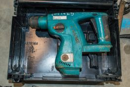 Makita BHR200 SDS rotary hammer drill c/w carry case A726938 CO