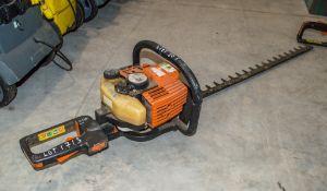 Stihl HS80 petrol driven hedge cutter 21141041