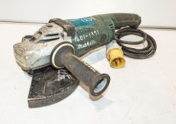 Makita GA9020 110v angle grinder 14011391