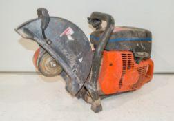 Husqvarna K760 petrol driven cut off saw 14044631 ** Pull cord assembly missing **