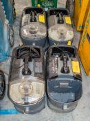 4- Karcher carpet cleaner 1610-0860, 16100017,1610-0759,15120766