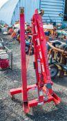 Yankee 2 tonne engine crane 17060621