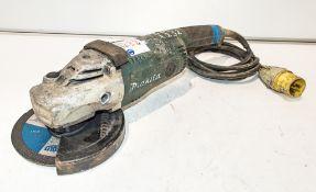 Makita GA7020 110v angle grinder