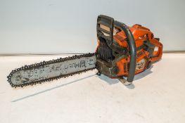 Husqvarna 550XP petrol driven chainsaw 1401-0342