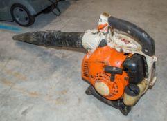 Stihl BT85 petrol driven leaf blower