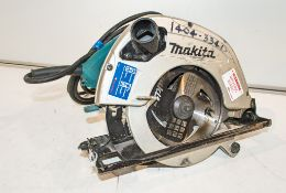 Makita 5704R 110v circular saw 14043341