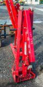 Yankee 1 tonne engine crane 18120333